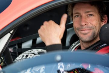 Travis Pastrana and the Pikes Peak Challenge 1