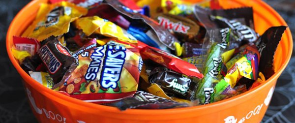 Hey Jimmy Kimmel, I Told My Kids I Ate All Their Halloween Candy 1