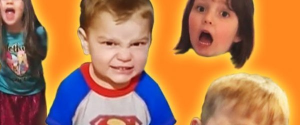 I Told My Kids I Ate All Their Halloween Candy 2018 Challenge 1