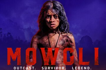 Netflix Mowgli Legend of the Jungle - Trailer 1