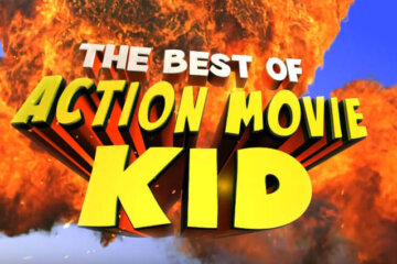 The Best of Action Movie Kid 1