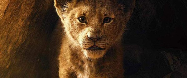 The Lion King Official Teaser Trailer 1