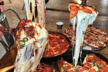 Don't Watch if you are Hungry AF - Food Porn (40 Photos) 1