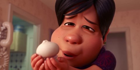 "Pixar Short Film ""Bao"" 1"