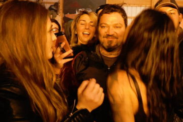 Bam Margera Presents Castle Bam Bowl Party 1