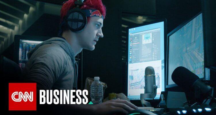 How Ninja makes $500,000 per month playing Fortnite 1
