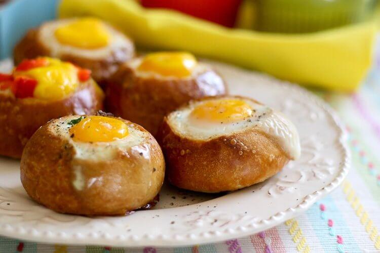 Breakfast Inspiration (25 Photos)