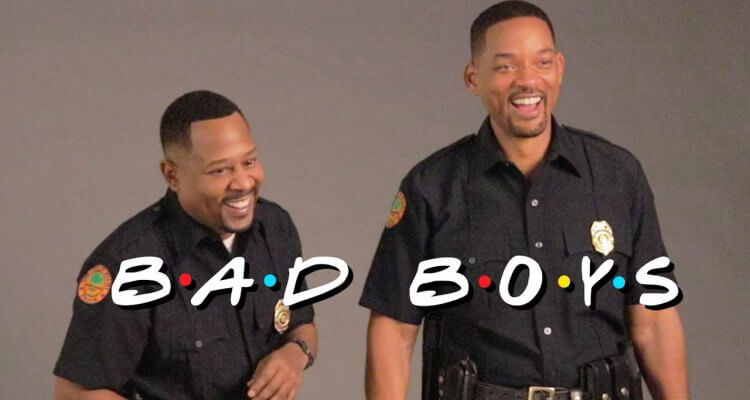 Get Hyped For Bad Boys 3
