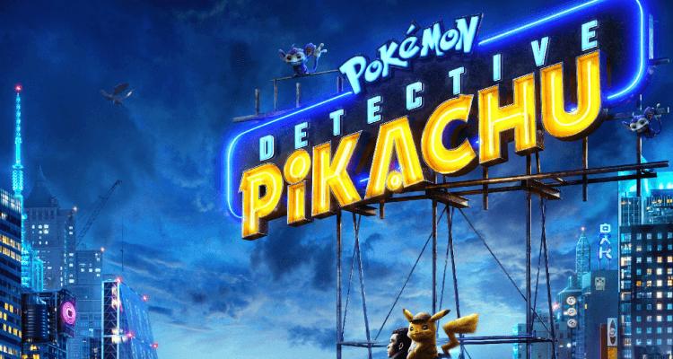 Pokémon Detective Pikachu - Trailer 2 1