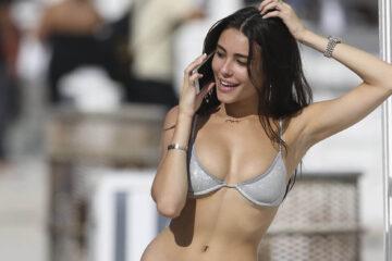 Madison Beer in Bikini