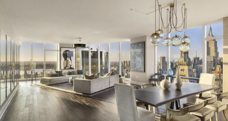 $16 MILLION LUXURY APARTMENT In NYC 6