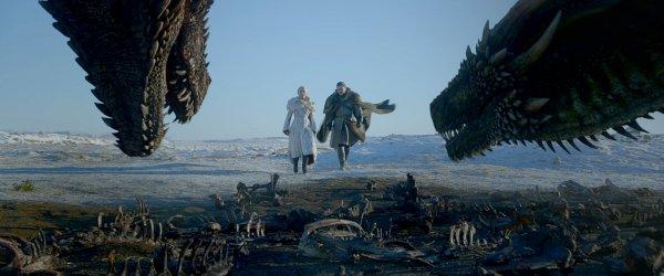 Game of Thrones Season 8 (Trailer) 2