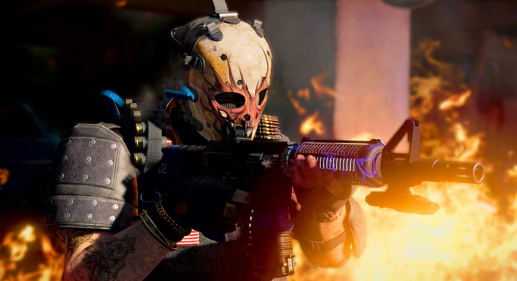 Activision reduces file size for Call of Duty: Warzone and Modern Warfare